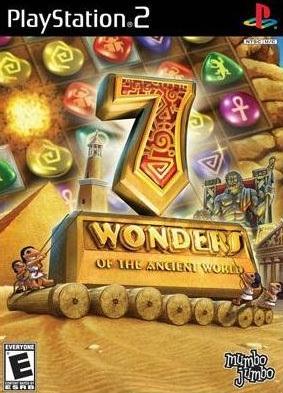 Descargar 7 Wonders [MULTI5] por Torrent